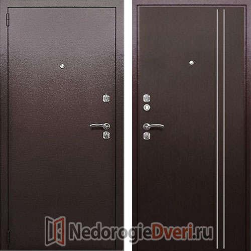 Входная дверь Берлога СК 1В