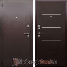Входная дверь Берлога СК 1Г