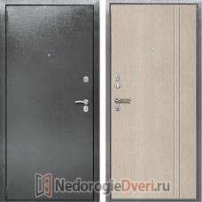 Входная дверь  Берлога СК 2В