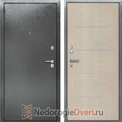 Входная дверь Берлога СК 2Г