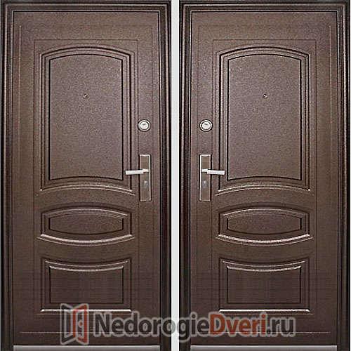 Входная железная дверь CT K-5000