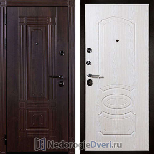 Входная дверь Дива МД 37 Винорит