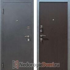 Входная дверь ДИВА МД 01 Серебро Венге