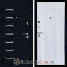 Входная металлическая дверь Дива МД 21 ТРИ КОНТУРА УПЛОТНЕНИЯ