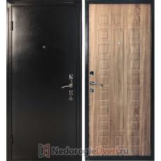 Входная металлическая дверь Оптима