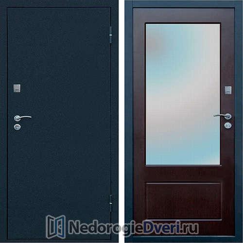Входная дверь Рубеж 4