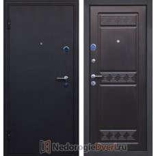 Входная металлическая дверь Геркон Афина 3К Венге