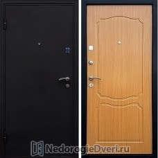 Входная дверь Геркон Классика Миланский Орех