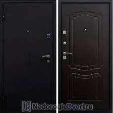 Входная дверь Геркон Классика Венге