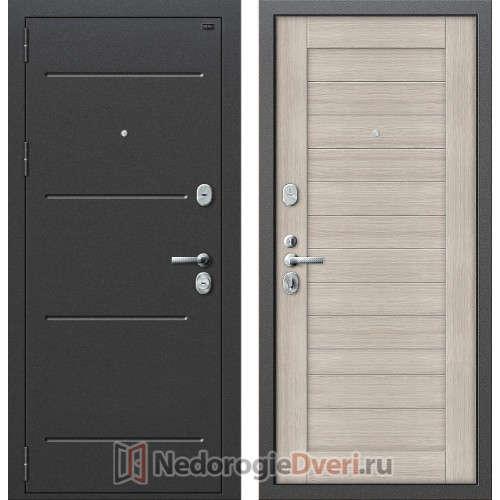 Входная дверь Groff Т2 221 Cappuccino Veralinga