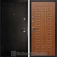 Входная дверь Йошкар Дуб Золотистый