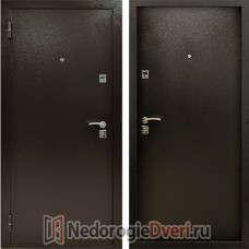 Входная металлическая дверь Йошкар Металл Металл