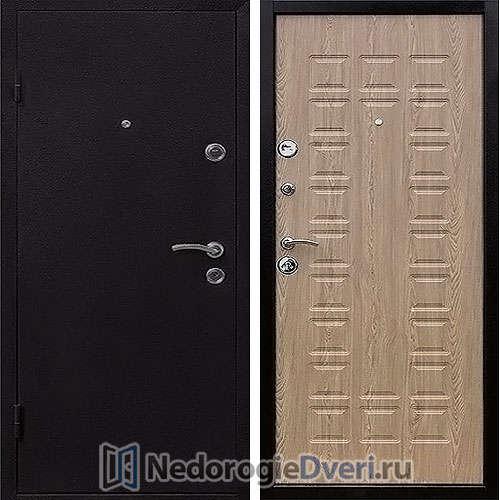 Входная дверь Йошкар Ель Карпатская