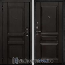 Входная дверь Кондор Комфорт Венге