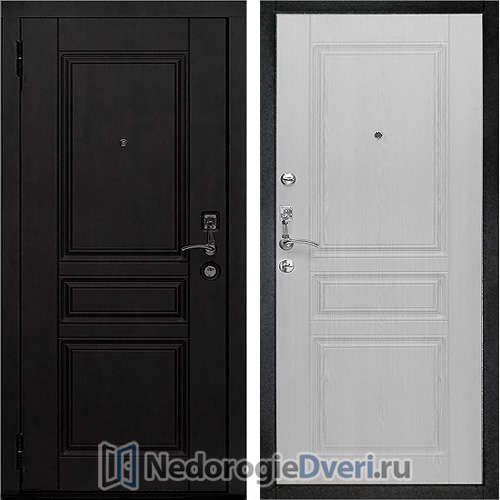 Входная дверь Кондор Комфорт K