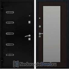 Входная дверь Кондор 110 Зеркало Венге