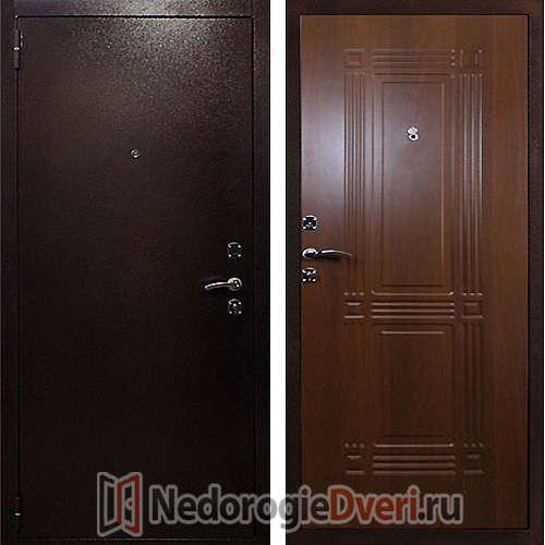 Входная дверь Кондор 2 Орех