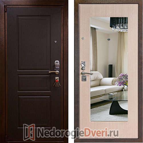 Входная дверь Кондор М3 Зеркало