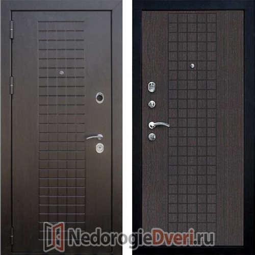 Входная дверь Кондор Реал Венге