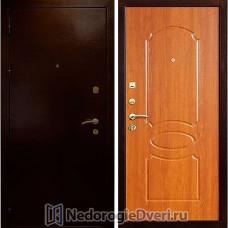 ДВЕРИ КОНДОР СТАЛЬНЫЕ ДВЕРИ КОНДОР 7 ГРЕЦКИЙ ОРЕХ