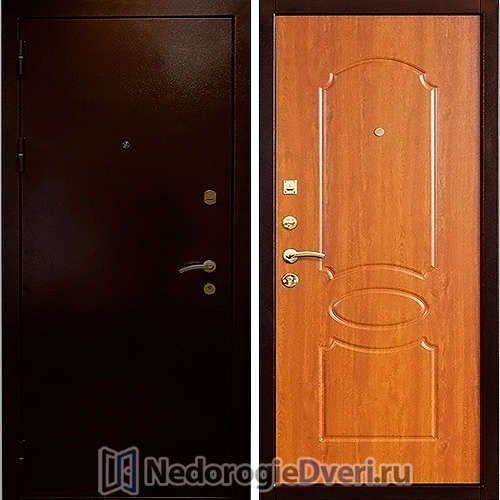 Входная дверь Кондор 7