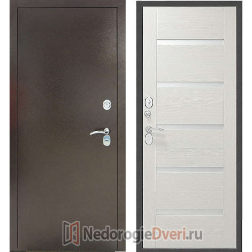 Двери  Лекс Лидер