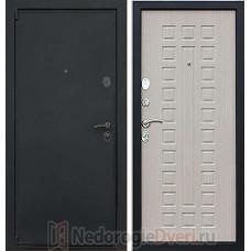 Двери Лекс 3 Беленый дуб