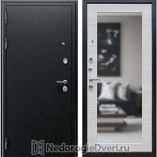 Входная дверь Престиж NXT 1 Акация Зеркало