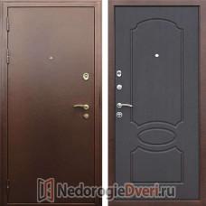 Входная металлическая  дверь Престиж Грация Венге