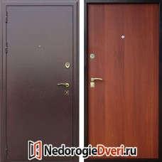 Входная металлическая дверь  Престиж Standart