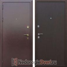 Входная дверь Престиж Standart Венге