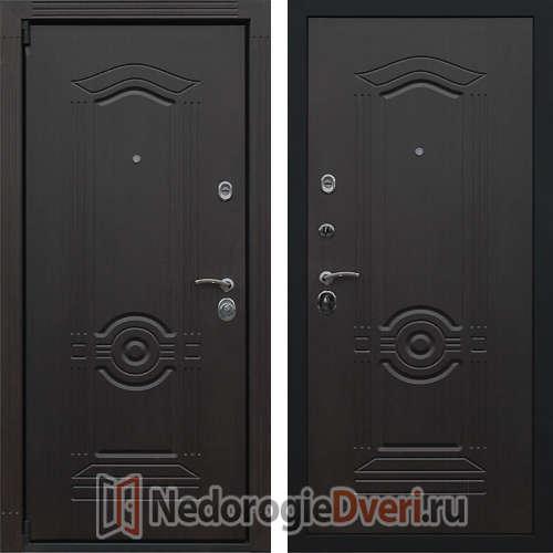 Входная дверь Престиж Гермес Венге
