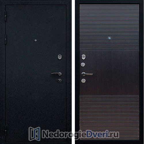 Входная металлическая дверь Престиж Слалом Венге