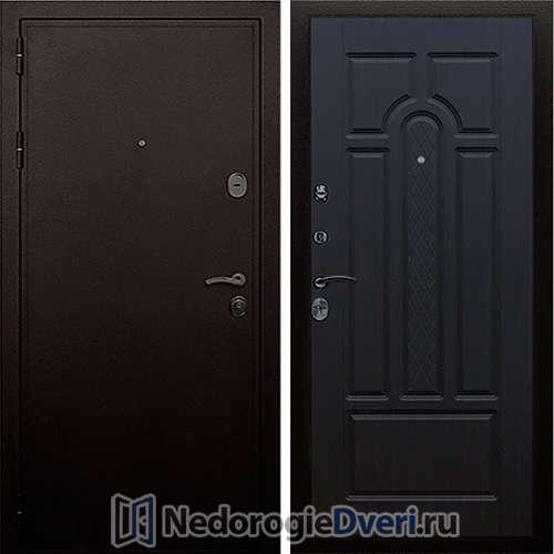 Входная дверь Престиж  PRO Венге