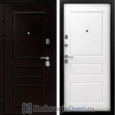 Входная дверь SD Гранд RAL 9003 Белая