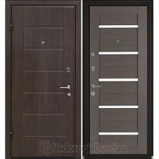 ВХОДНАЯ МЕТАЛЛИЧЕСКАЯ ДВЕРЬ PROFIL DOORS M7 ГРЕЙ МЕЛИНГА