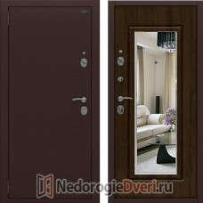 Входная металлическая дверь Промет Оптим Глейс