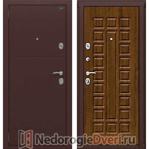Входная металлическая дверь Промет Оптим Форма