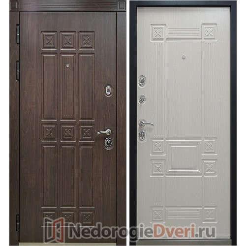 Входная металлическая дверь Промет S4 Сенатор S