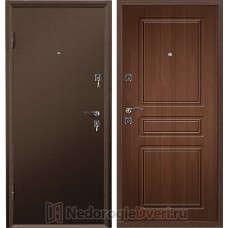 Входная металлическая дверь Промет В4 Практик