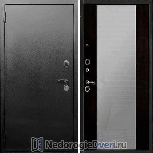 Входная дверь Rex 5A СБ 16 Зеркало Венге