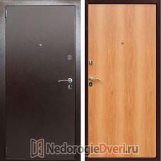Входная дверь Rex Эконом Миланский орех