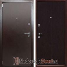 Входная дверь Rex Эконом Венге