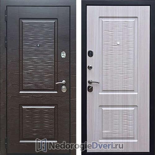 Входная дверь Rex Лайн
