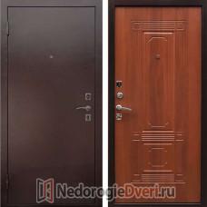 Входная дверь Rex 1 Орех