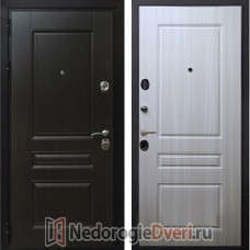 Входная дверь Rex Premium H Сандал