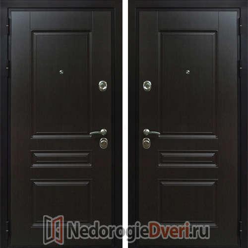 Входная дверь Rex Premium H Венге