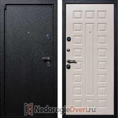 Входная дверь Rex 3 Белёный Дуб
