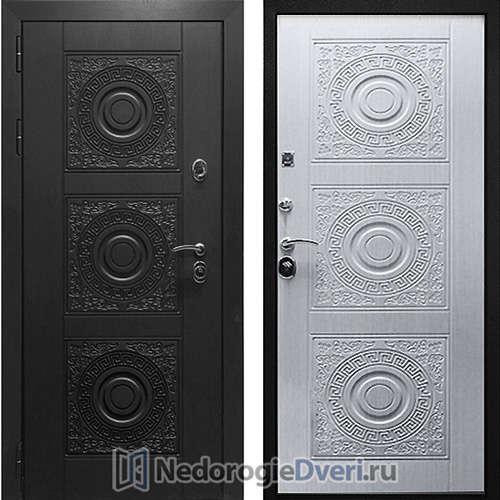 Входная дверь Rex 10 Богема
