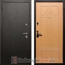 Входная дверь Rex Верона 6 Дуб светлый